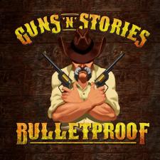 "Разработка игры ""Guns'n'Stories:Bulletproof"" на UE"