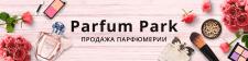 Обложка вконтакте для магазина парфюмерии