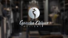 Логотип для женского магазина одежды