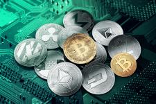 Прием криптовалютных платежей ботом телеграм