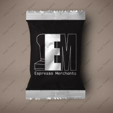Логотип для кофе продукции