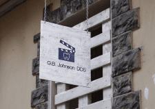 Лого для G.B. Johnson