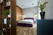 Дизайн-проект интерьеров квартиры в г.Киеве