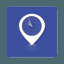 App icon 'AntiRadar'