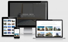 Международная сеть досок объявлений Tovus