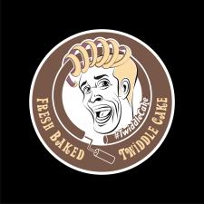 Логотип для пекарни трндельников