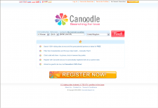 canodle сайт знакомств