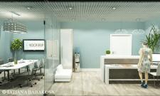 Офис Medicor Group 60 м кв (Москва) 04