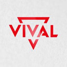 Логотип Vival