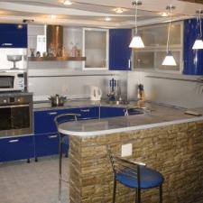 Дизайн кухни. Стили оформления интерьера кухни