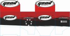 Дизайн коробки шлема