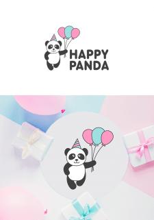 Логотип для сети магазинов товаров для праздника
