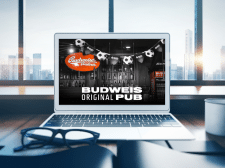 Презентация для Budweis Original Pub