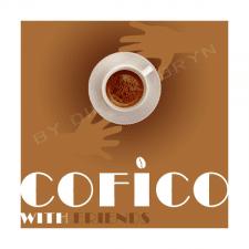 Неймінг + логотип для кав'ярні