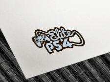 Логотип магазина игр