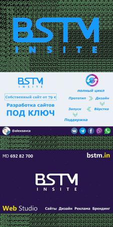 BSTM Visitka