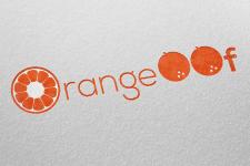 Логотип Orange OOF