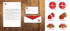 Лого фірми домофонів
