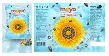 Дизайн упаковки  Moyo-насiння