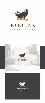 логотип для  Bobolink