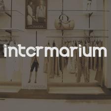 Логотип  INTCRMARIUM