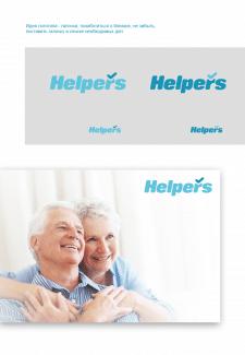 Логотип (подгузники для взрослых)
