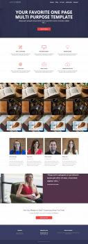 Landing Page Portfolio