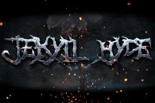 Логотип для рок банды