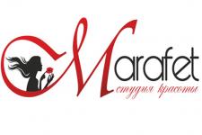 Создание логотипа для студии красоты.