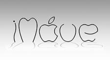 Логотип для iMove