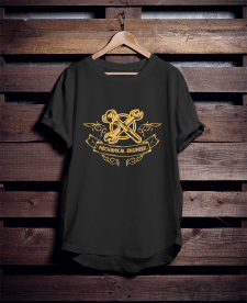 mechanical engineer T-Shirts