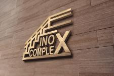 "Логотип для компании ""Inox Complex"""