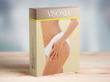 Коробка Visonia
