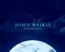 logo John Baikie Photography