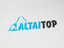 Лого altaitop