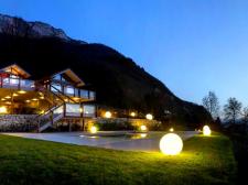4 «промаха» наружного освещения загородного дома