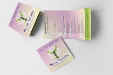 Буклет для массажиста
