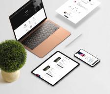 Интернет магазин Apple продукции