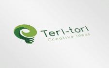 "Логотип на конкурс ""Teri-Tori"" v1"