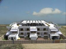 Частный отель на берегу моря