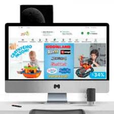 Happyland - Интерент магазин детских игрушек