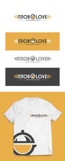 "Логотип ""Плов Love"""