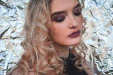 Фэшн съёмка макияжа