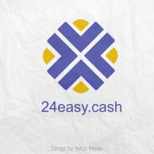 24easy.cash - Логотип - 2019