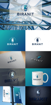 логотип BIRANIT ENGINEERING LTD