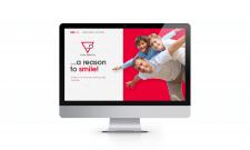 Адаптивний сайт стоматологічної клініки