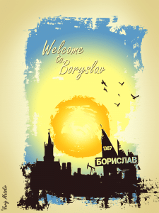 Welcome to Boryslav