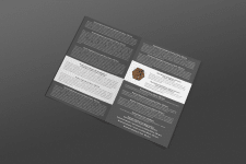 Брошюра «Банные уходы»
