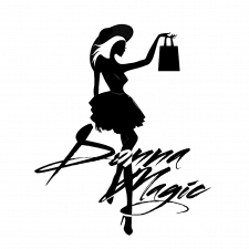 Лого для женского магазина