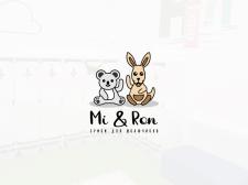 Лого Mi&Ron